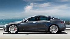 price of tesla model s used tesla model s prices show signs of weakness