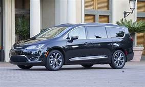 2017 Chrysler Pacifica First Drive Review  &187 AutoNXT