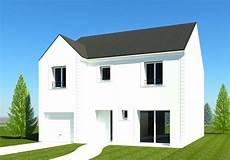 Prix D Une Maison Neuve Hors Terrain Construction Maison Moderne 93 77 60 02 Prix Maison