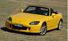 Yes A New Honda S2000 Was Sold In Australia Last Month