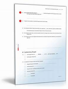 garten verkauf formular kaufvertrag garten rechtssicheres muster zum