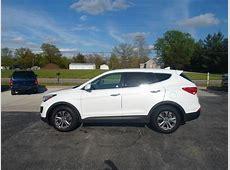 2016 Hyundai Santa Fe Sport   Snelling Auto Plaza
