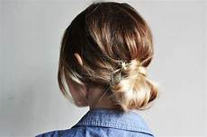 20 low buns to make you forget the topknot brit co