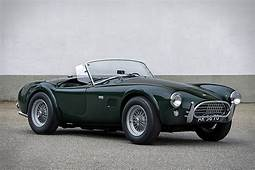 1964 Shelby AC 289 Cobra  Uncrate
