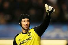 is petr cech the best goalkeeper of the premier league era and what do chelsea do with thibaut