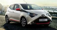 mid range 163 12 710 toyota aygo x trend launches in the uk