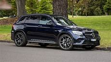 this 2017 mercedes amg glc43 review