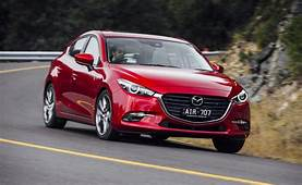 2016 Mazda 3 Review  CarAdvice