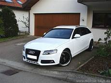 my car 2 1 bilder a4 avant s line weiss optikpaket