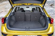 Vw T Roc Review Equipment Practicality And Safety Parkers