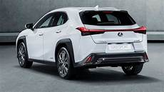 honda water wsk 2020 lexus 2019 ux review redesign engine and release date