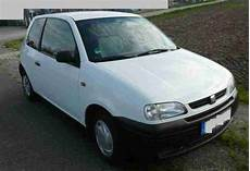 Seat Arosa 1 0 50ps Wei 223 Gebraucht Tolle Angebote In Seat