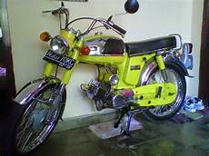 Yamaha L2 Modif by Dijual Motor Antik Yamaha L2 1968 Jember Lapak Mobil