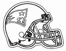 nfl sports coloring pages 17791 nfl football player drawings free on clipartmag