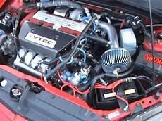 honda integra dc5 turbo