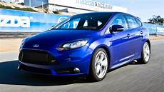 2013 ford focus st 2013 best driver s car