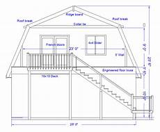 gambrel roof house plans 20 interesting delightful gambrel roof ideas for 2019