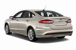 2018 Ford Fusion Reviews  Research Prices & Specs