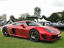 Noble  British Cars