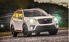 subaru forester 2020 colors crossover 8 great small suvs that hit every sweet