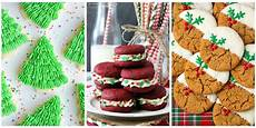 59 easy christmas cookies best recipes for holiday