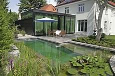 Schwimmteich Oder Pool 5 Kriterien F 252 R Ihre Entscheidung