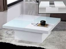Table Basse Relevable Vente Unique
