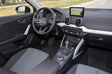 gro 223 er test audi q2 1 4 tfsi s tronic design alles auto