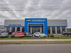 Chevrolet Service Near Me