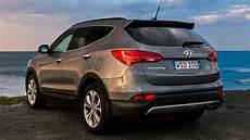 fe auto 2015 hyundai sante fe new car sales price car news carsguide