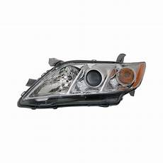 how to replace install headlight toyota camry 102 replace 174 toyota camry 2007 2008 replacement headlight