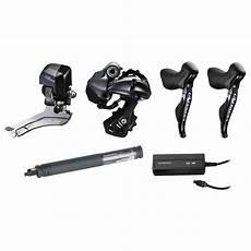 shimano ultegra 6870 di2 11s groupset upgrade kit lordgun online bike store