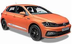 New Volkswagen Polo Hatchback Ireland Prices Info