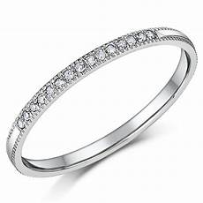 1 5mm palladium diamond eternity wedding rings palladium rings at elma uk jewellery