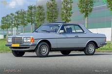classic 1978 mercedes 280 ce w123 for sale dyler
