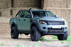 ford ranger raptor used 2014 ford ranger 2 2 seeker raptor camo edition in