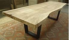 Fabrication Table En Vieux Bois Plateau De Table En Bois