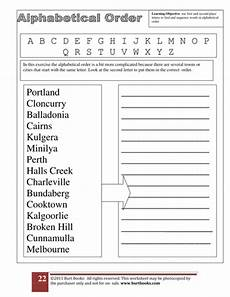 alphabet worksheets for middle school 18196 teaching alphabetical order driverlayer search engine
