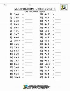math worksheets multiplication and division 4316 pin di b 246 rnin og sk 243 li