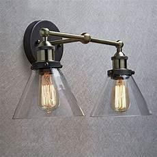amazon wall lighting fixtures 2 lights wall sconce lighting amazon com