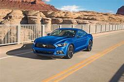 Ford Mustang Best Selling Sports Car In The World