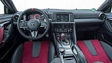 2020 nissan gt r nismo interior 600 hp