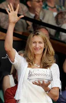 Picture Of Steffi Graf