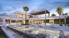 New Modern Luxury Villa Project In Marbella Spain In