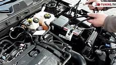 Speed Buster Einbau Chiptuning Box Opel Insignia 1 6 Turbo