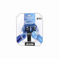 xt3 audioxtra