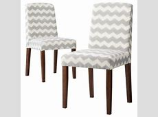 Threshold? Marion Upholstered Dining Chair Grey & White