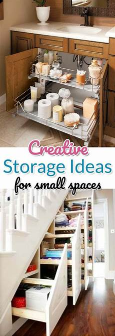 creative storage solutions for small spaces 3756 best home decor images on home projects