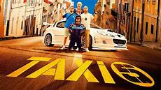 Franck Taxi 5 Taxi 5 2017
