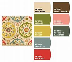 richloom cornwall garden fabric paint colors from chip it by sherwin williams underseas is